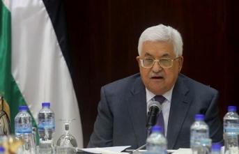 Abbas'ın Netanyahu'ya sert ifadelerle dolu bir mektup gönderdiği iddia edildi