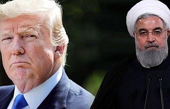 ABD'den BM'ye mektup: Ön koşulsuz İran'la görüşmeye hazırız