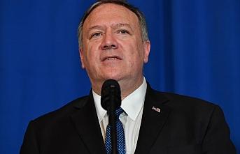 ABD'den Rusya, İran ve Esed rejimine kınama