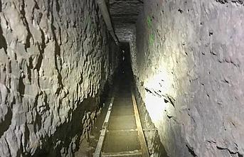 ABD ile Meksika sınırında en uzun kaçakçılık tüneli keşfedildi
