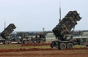 ABD'nin Irak'ta Patriot sistemi kuracağı iddiası