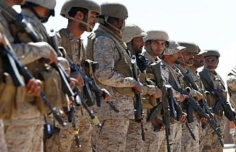 ABD, Suudi askeri öğrencileri ülkeden atıyor