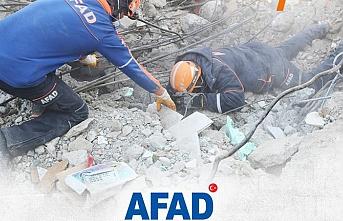AFAD Başkanı: Depremzedelere en doğru yardım nakdi yardım