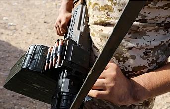 'Afrin'den Libya'ya Türkiye için çalışan Suriyeliler gitti' iddiası