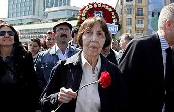 Ali Karahasanoğlu: Rahşan Ecevit'e niye saygı duyayım?