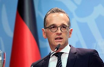Almanya Libya'daki tüm taraflar ile konuşmak istiyor