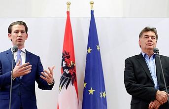Avusturya'da koalisyon için anlaşma sağlandı