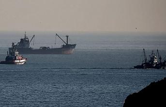 Batan balıkçı teknesinden bir kişi bulundu