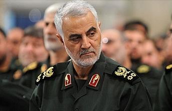Büyükelçiliğe baskın emrini veren İran Devrim Muhafızları Komutanı öldürüldü