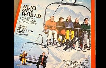 Cevad Zarif Davos'a gidemeyecek