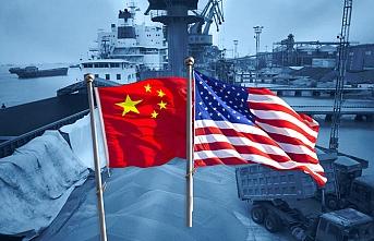 Çin, ticaret anlaşmasını imzalamak üzere ABD'ye Başbakan Yardımcısını gönderiyor