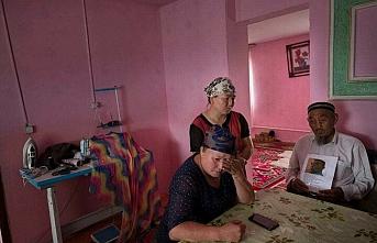 Çin toplama kampından çıkan Kazak Müslümanlar gördüklerini anlattı