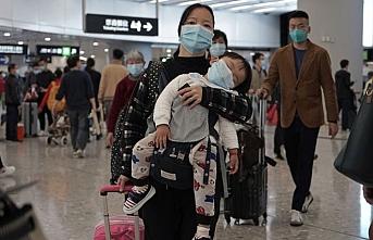 Çin yurt dışındaki Wuhanlıları geri getirecek