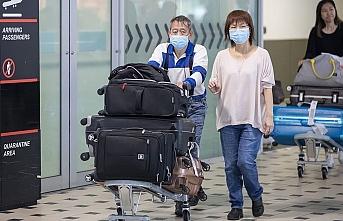 Çin'de ölümler devam ediyor: 213'e yükseldi