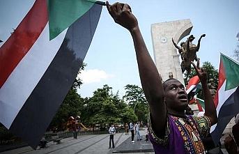 Darfur'da kabilelerin toprak hakkı görüşmesi Sudan'ı kilitledi