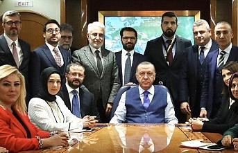 Erdoğan Berlin'deki Libya Zirvesi dönüşünde soruları yanıtladı