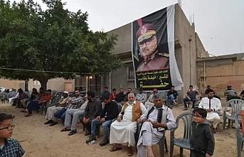 Eski Kaddafi taraftarları neden Hafter saflarına geçiyor?