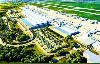 Etiyopya yeni havalimanı için kolları sıvadı