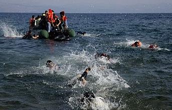 Fethiye'de insan kaçakçıları tutuklandı