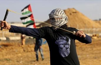 'Filistin'de yeni bir intifada bekliyoruz'