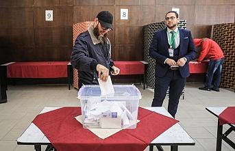 Gazze'deki aşiretten Filistinli siyasi gruplara demokrasi dersi