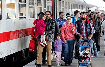 Göçün, göç edene ve göçü kabul edene etkileri