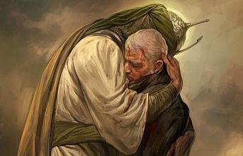 Hz. Hüseyin'e karşı, Hz. İsa... Ortadoğu'da bu kez mitler yarışıyor