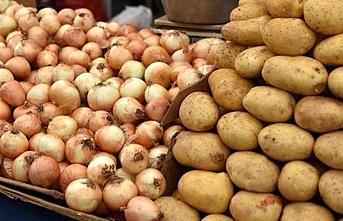 İki sebzenin yurt dışına satışına kısıtlama getirildi