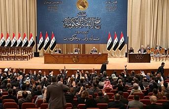 Irak, ABD askerlerinin çıkarılması için yasal hazırlıklara başladı