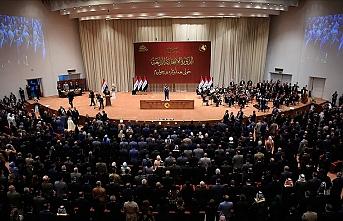 Irak parlamentosunda tarihi karar: ABD'yi çıkarıyorlar!