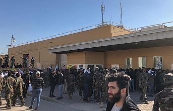 Irak'taki Hizbullah Tugayları: ABD Büyükelçilik personelini güvenli şekilde çıkarabiliriz