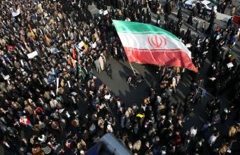 İran ile ABD arasında İsviçre üzerinden karşılıklı mesaj trafiği