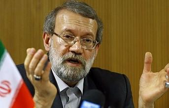 İran Meclis Başkanı Laricani'den ABD'ye 'Süleymani' tepkisi
