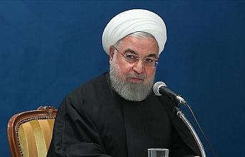 İran tehdit dilinin dozunu arttırdı