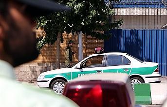 İranlı komutan öldürüldü
