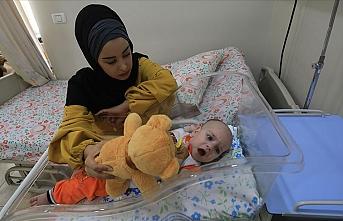İşgalci İsrail, tedavi için hastaların Gazze'den çıkışına izin vermiyor