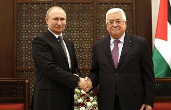 'İsrail-Filistin anlaşmazlığının çözümünde rol almaya hazırız'