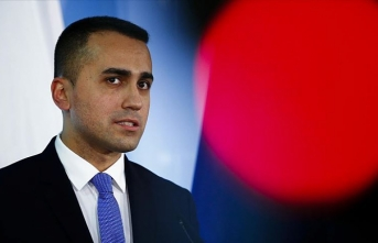 İtalya'da Dışişleri Bakanı Di Maio partisinin liderliğini bıraktı