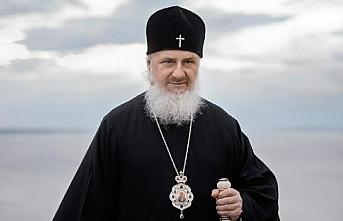 Kadirov'a Ortodoks papaz kıyafeti giydiren 25 kişi gözaltına alındı