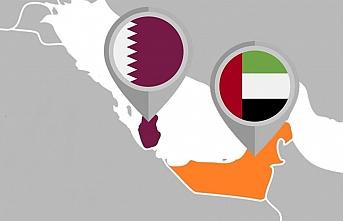 Katar'dan BAE'ye suçlama