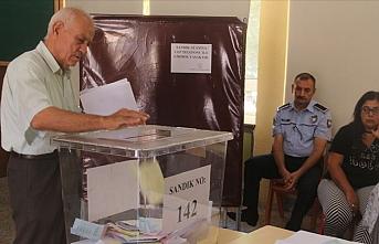 KKTC'de cumhurbaşkanlığı seçimi 26 Nisan'da yapılacak