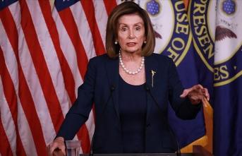 Kongredeki demokratlardan Trump'ın seyahat yasağına karşı hamle