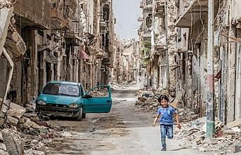 Libya'nın çocukları için Berlin'de barış çağrısı