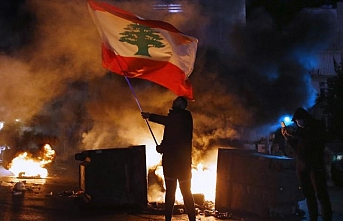 Lübnanlı patrikten halka çağrı: 'Kıtlık geliyor, stok yapın'