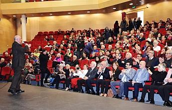 Marmaris'te Tazelenme Üniversitesi açıldı