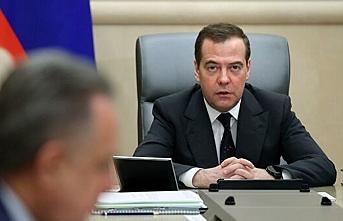 Medvedev, Rusya Güvenlik Konseyi başkan yardımcısı olarak ne kadar maaş alacak?