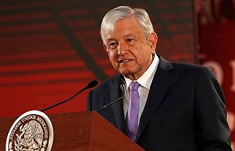 Meksika Devlet Başkanı Obrador: El Chapo eskiden devlet başkanı kadar güçlüydü