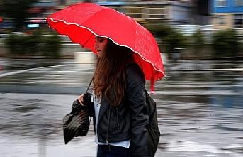 Meteoroloji açıkladı: Sıcaklık artıyor