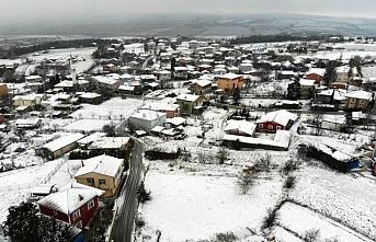 Meteoroloji'den kar, sağanak ve fırtına alarmı