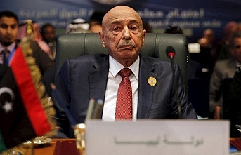 Moskova'daki Libya müzakere masasında hararetli pazarlık.. İlk bilgiler geldi